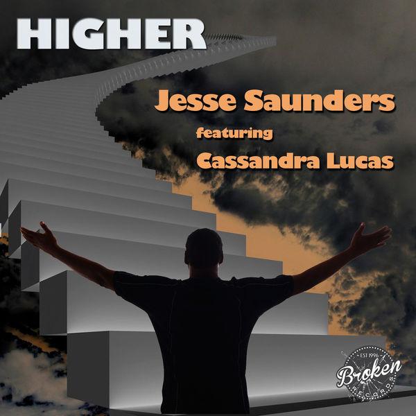 Jesse Saunders - Higher