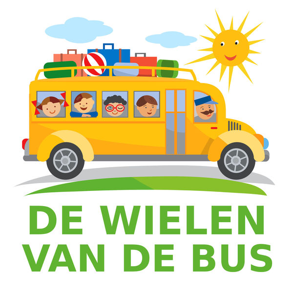 De Wielen Van De Bus De Wielen Van De Bus Download And Listen To