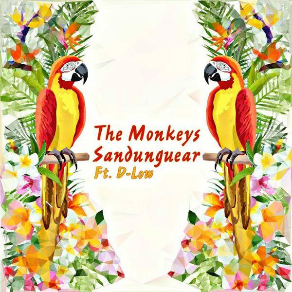 The Monkees - Sandunguear (feat. D-Low)