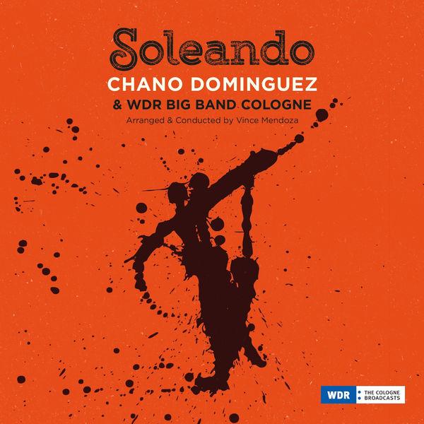 Chano Domínguez - Soleando