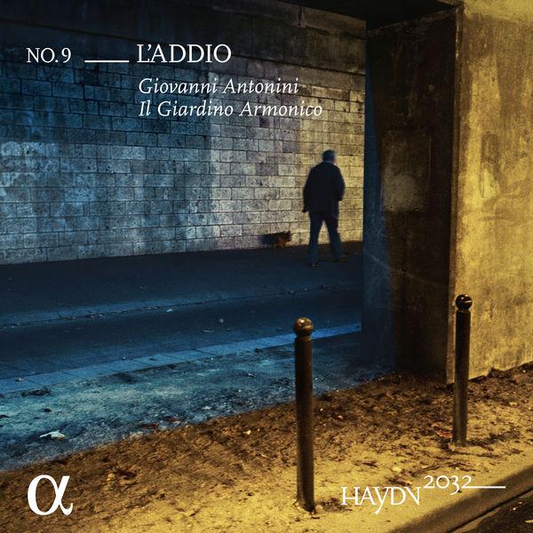 Giovanni Antonini - Haydn 2032, Vol. 9: L'Addio