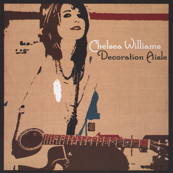 Chelsea Williams - Decoration Aisle