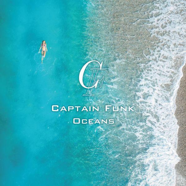 Captain Funk - Oceans