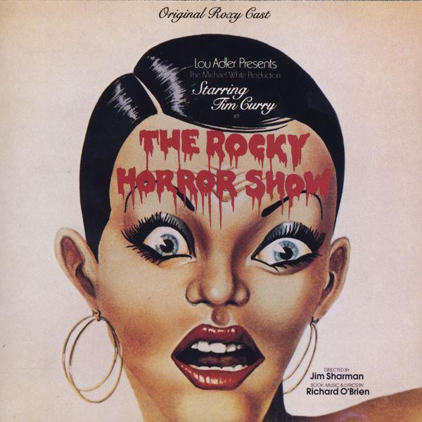 Various Artists - The Rocky Horror Show: Original Roxy Cast
