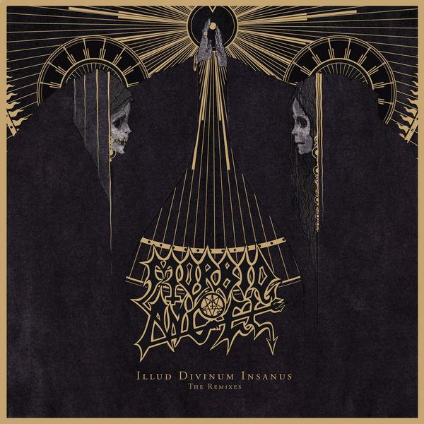 Morbid Angel - Illud Divinum Insanus - The Remixes Complete