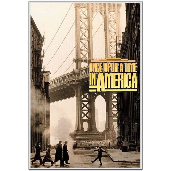 Royal Film Orchestra - Once Upon a Time In America (Main Theme)