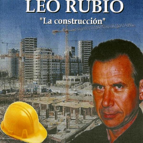 Leo Rubio - Canción Española: La Construcción