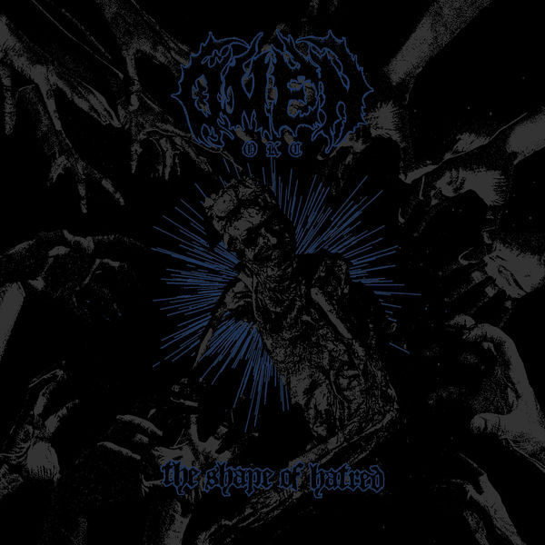 OMEN OKC - The Shape of Hatred