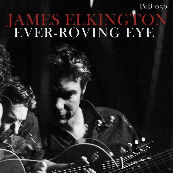 James Elkington - Nowhere Time