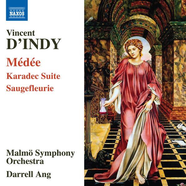 Malmö Symphony Orchestra - d'Indy: Orchestral Works