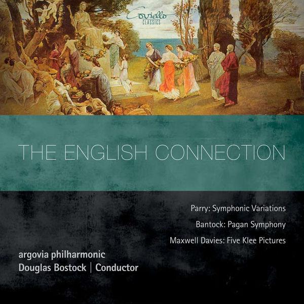 Douglas Bostock - The English Connection