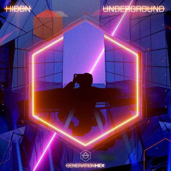 HIDDN - Underground
