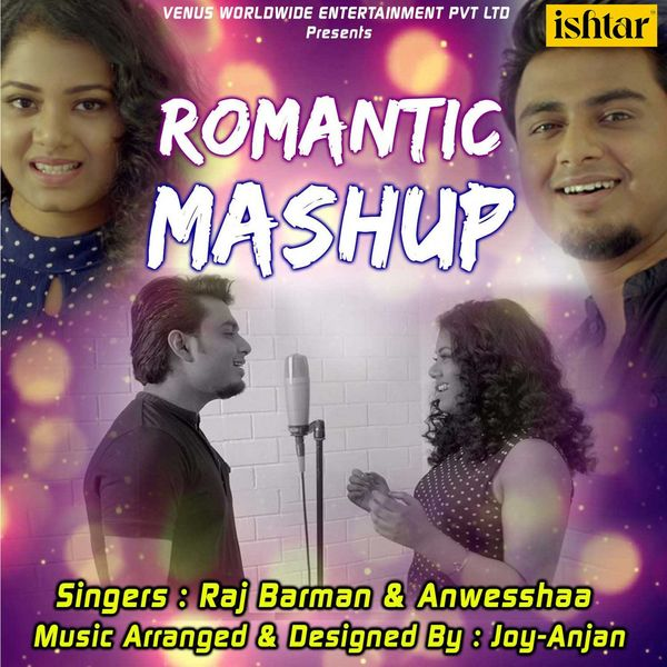 Hindi Romantic Maseup Song Download: Raj Barman, Anwesshaa – Download And