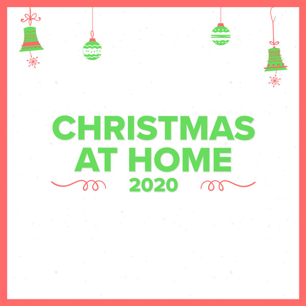 Various Artists - Christmas At Home 2020