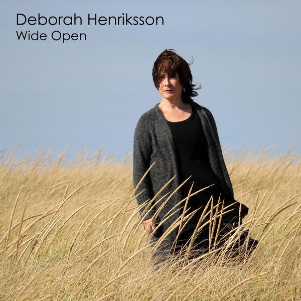 Deborah Henriksson - WIDE OPEN (Alternate Version)