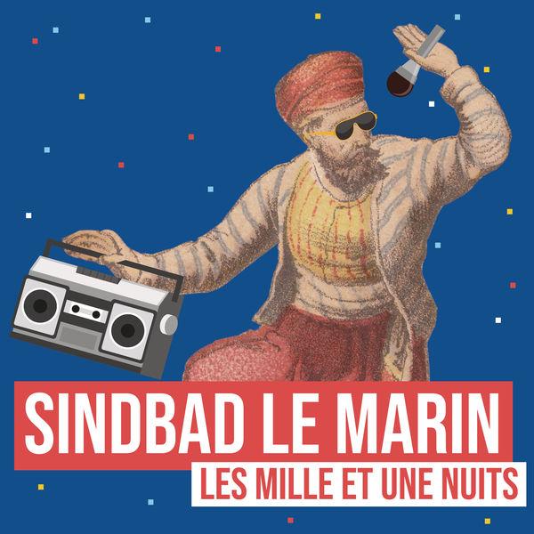 Les liseuses - Sindbad le marin (Remix littéraire)