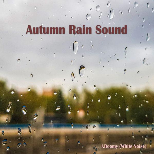 J.Roomy (White Noise) - Autumn Rain Sound