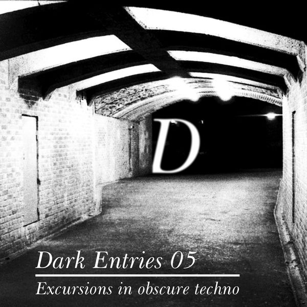 Dark Entries, Vol  5 (Excursion in Obscure Techno) | Various