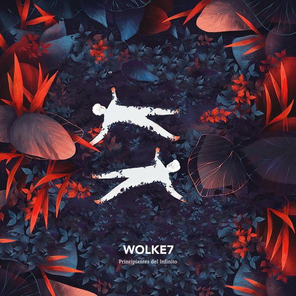 Wolke7 - Principiantes Del Infinito