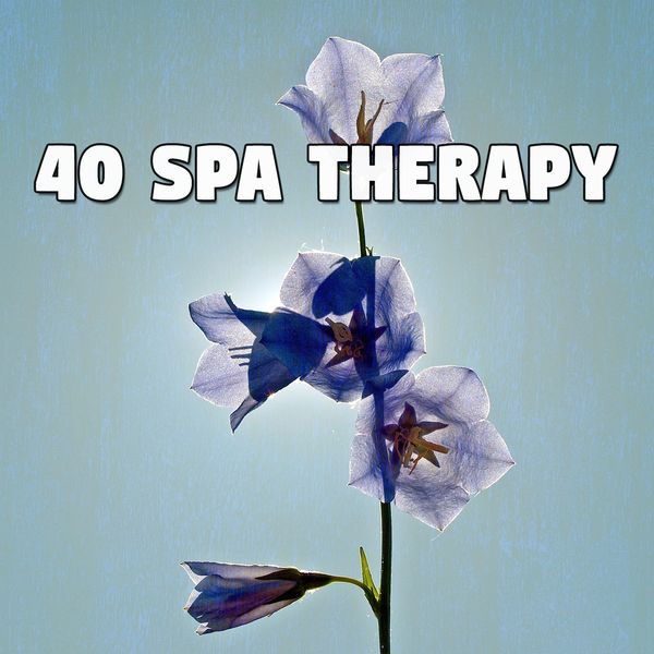 Rockabye Lullaby - 40 Spa Therapy