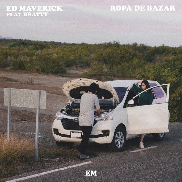 Ropa De Bazar | Ed Maverick – Download and listen to the album
