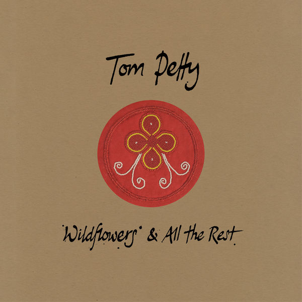 Tom Petty - Wildflowers & All The Rest (Deluxe Edition)