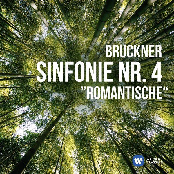 """Kurt Masur - Bruckner: Sinfonie Nr. 4 """"Romantische"""""""