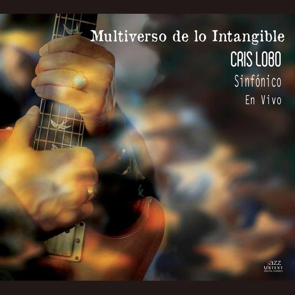 Cristobal Lopez - Multiverso de lo intangible (Live)