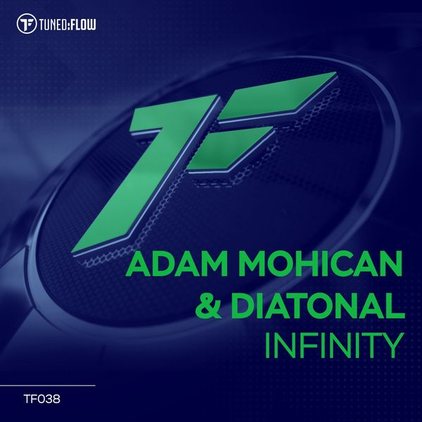 Adam Mohican - Infinity
