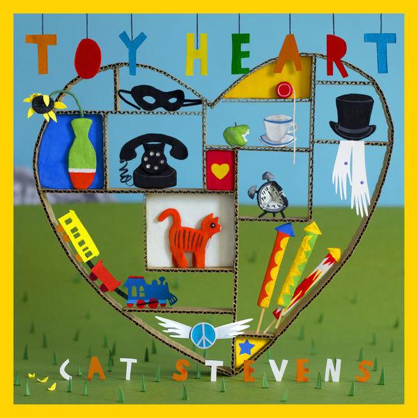 Cat Stevens - Toy Heart