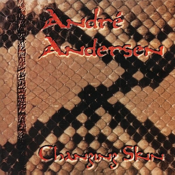 Andre Andersen - Changing Skin