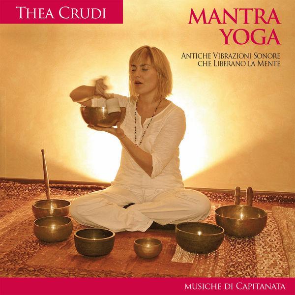 Thea Crudi - Mantra Yoga