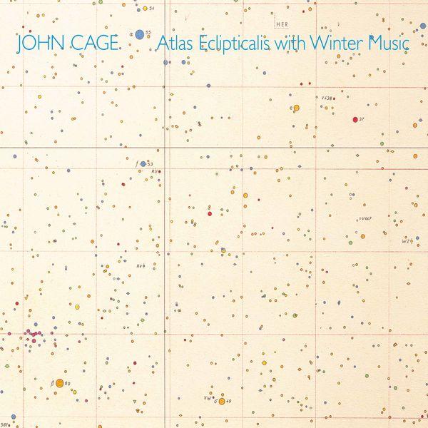 Thomasa Eckert - Cage: Atlas Eclipticalis with Winter Music