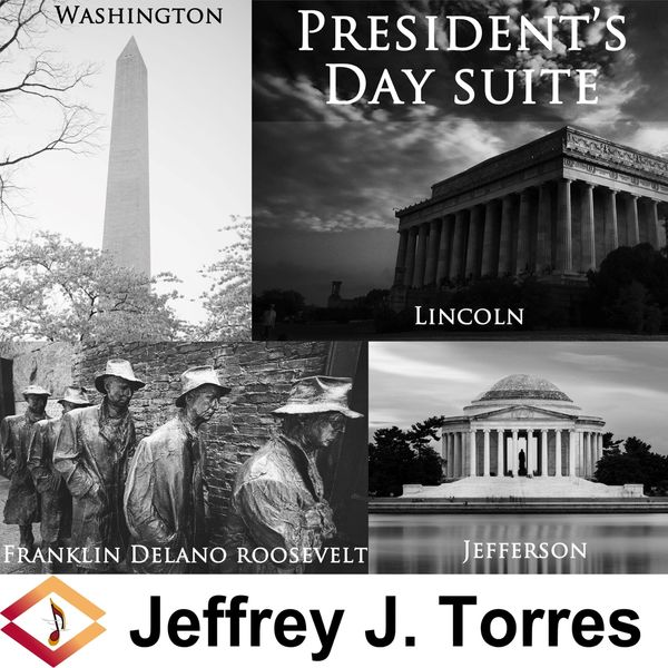 Jeffrey J. Torres - President's Day Suite