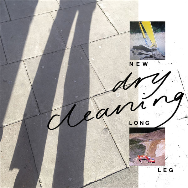Dry Cleaning - Unsmart Lady