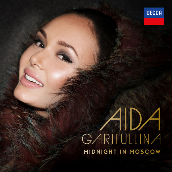 Aida Garifullina - Midnight in Moscow