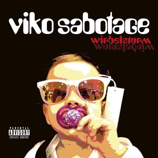 Viko Sabotage - Wirbelsturm
