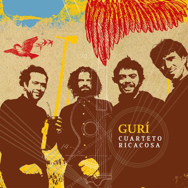 Cuarteto Ricacosa - Gurí