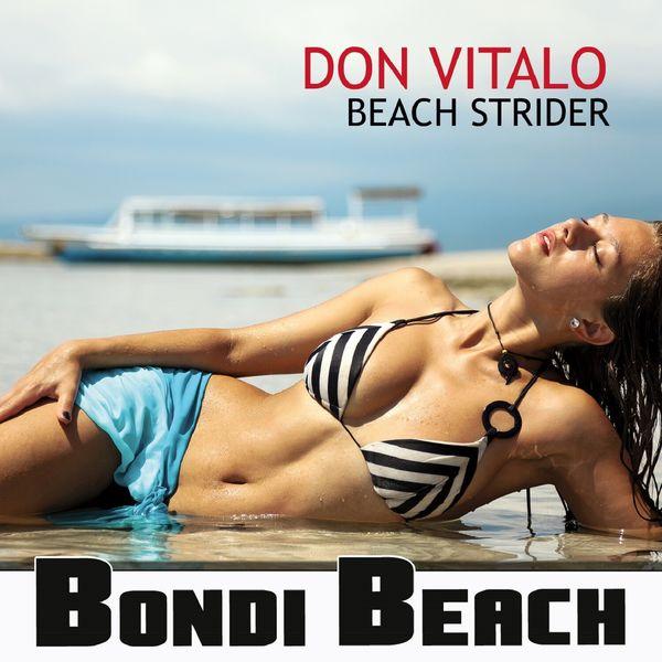Don Vitalo - Beach Strider