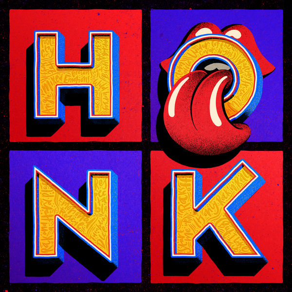 The Rolling Stones - Honk (Deluxe Edition)