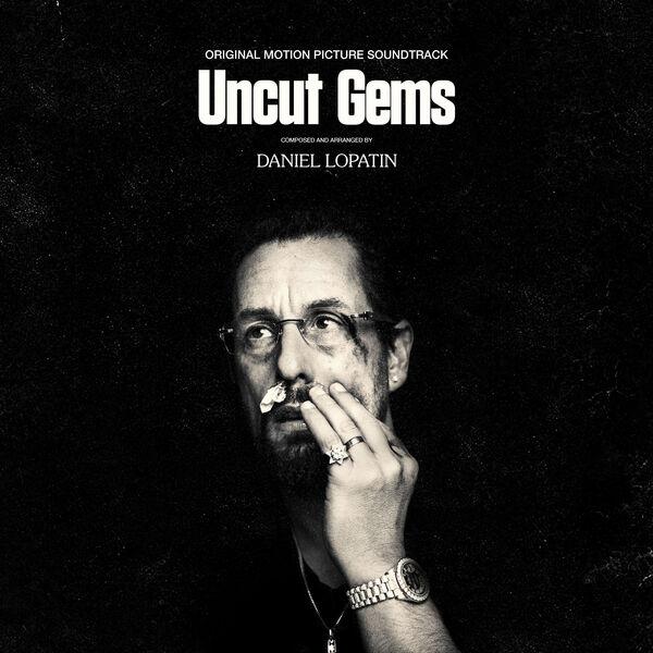 Oneohtrix Point Never - Uncut Gems - Original Motion Picture Soundtrack