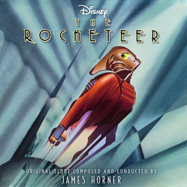 James Horner|The Rocketeer (Original Motion Picture Soundtrack)