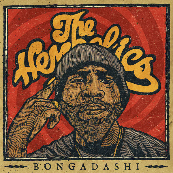 The Hempolics - Bongadashi