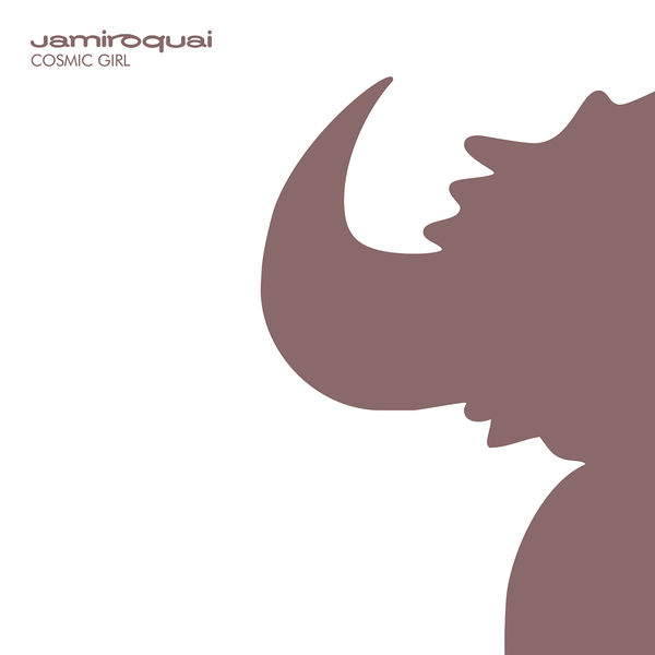 Jamiroquai - Cosmic Girl (Dimitri from Paris Remixes)