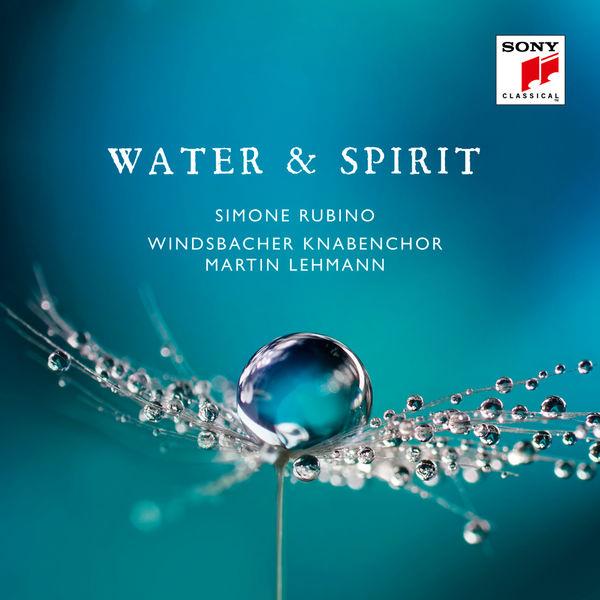 Windsbacher Knabenchor - Water & Spirit