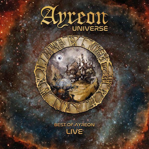 Ayreon - Ayreon Universe (Live)