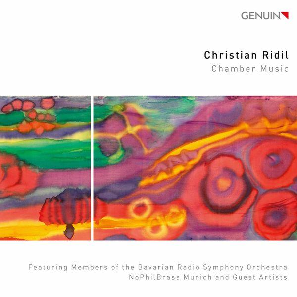 NoPhilBrass - Christian Ridil: Chamber Music