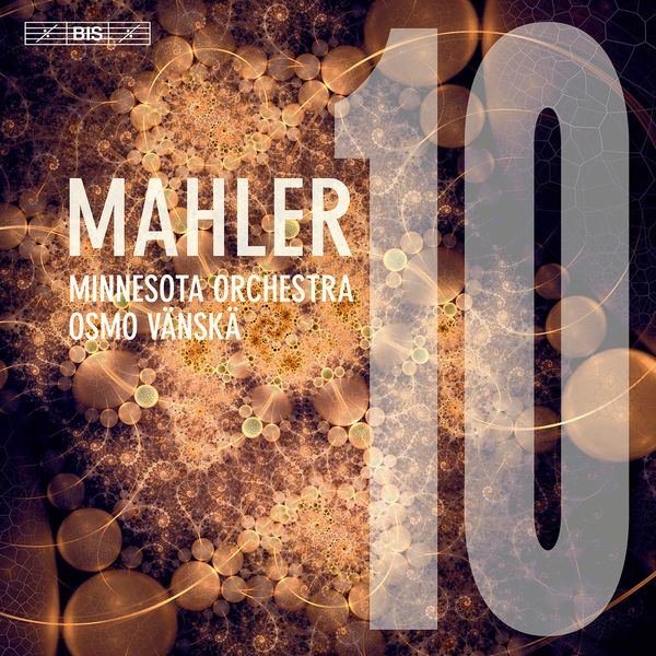 """Minnesota Orchestra - Mahler: Symphony No.10 in F-Sharp Major """"Unfinished""""  (Completed by D. Cooke)"""