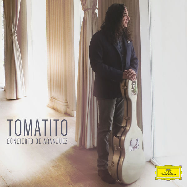 Tomatito - Rodrigo: Concierto De Aranjuez