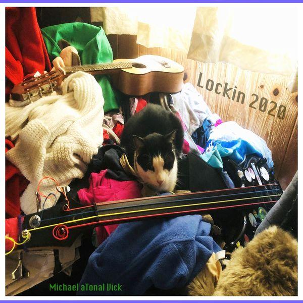 Michael ATONAL Vick - Lockin' 2020